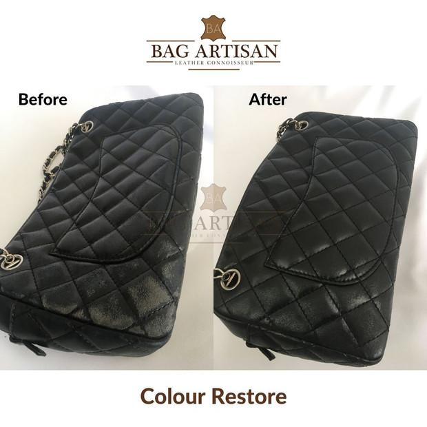 Colour Restore
