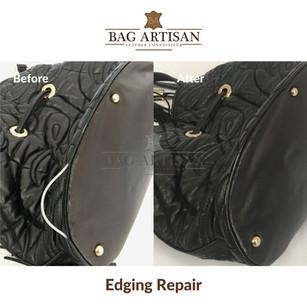 Edging Repair