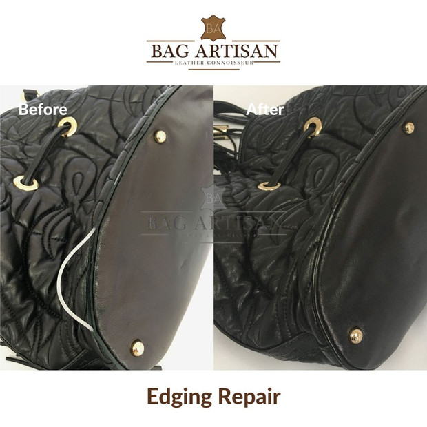 Edging Repair