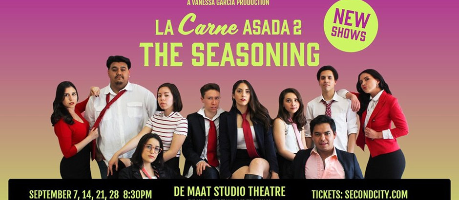 TN WEEKENDER La Carne Asada 2: The Seasoning