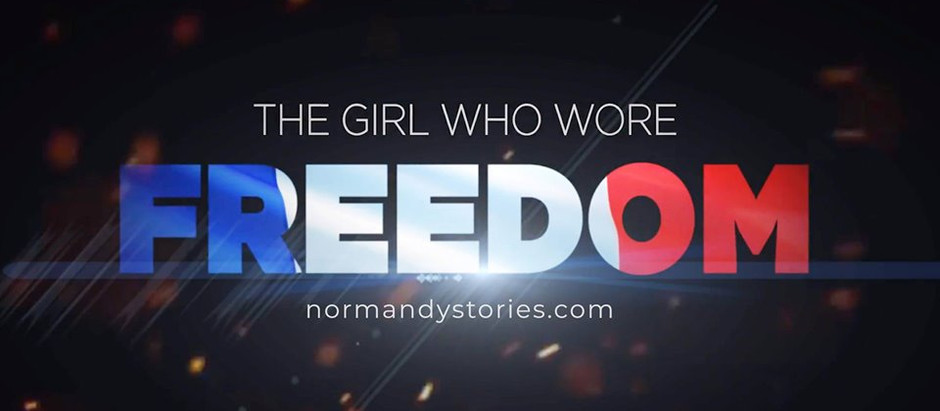 TN Weekender - The Girl Who Wore Freedom