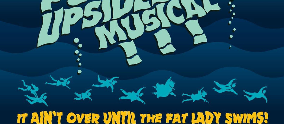 CTN Weekender: Poseidon! An Upside Down Musical
