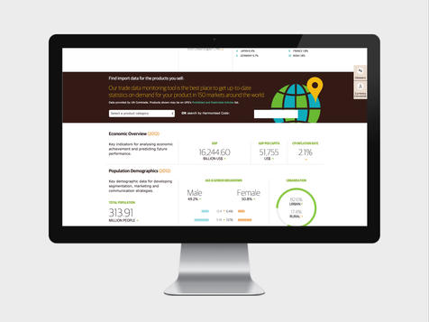 A SEGMENTATION STRATEGY THAT DELIVERS FOR UPS