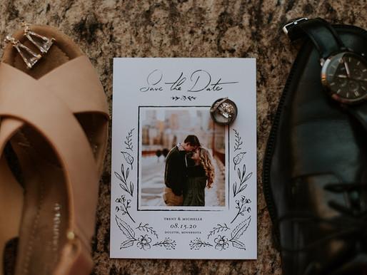 Mr. & Mrs. Trent Duininck