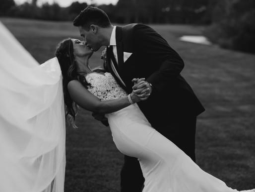 Mr. & Mrs. Yenter