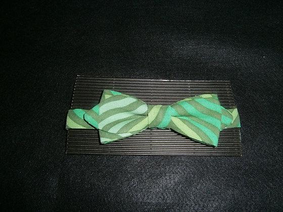 Fliege /  noeud papillon seventies
