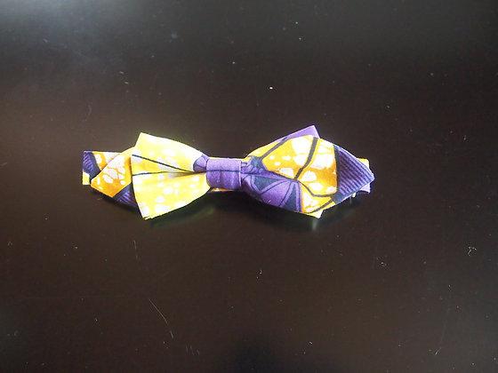 Fliege klassisch / noeud papillon classique wax