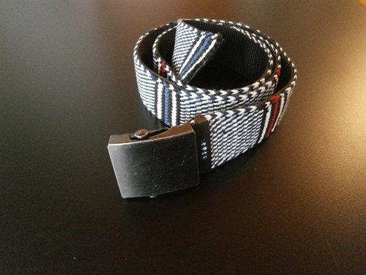Gürtel / ceinture