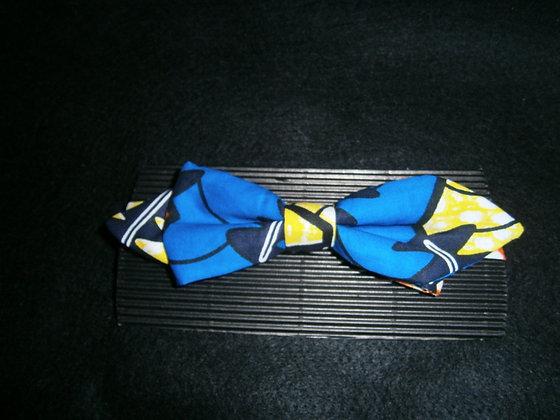 Fliege / noeud papillon wax
