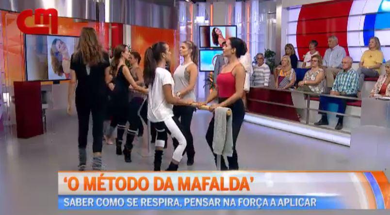 Método da Mafalda CMTV