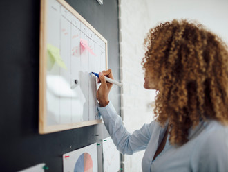 Produtividade: 6 dicas para começar a ser mais produtivo hoje mesmo!