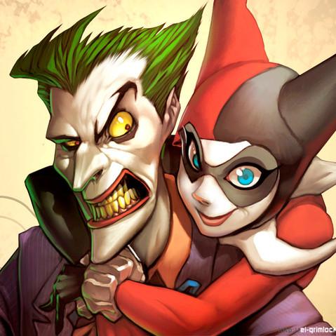 joker_and_harley___wallpaper__by_el_grim