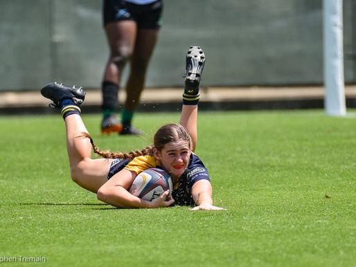QLD Premier Rugby - Bond Uni v Sunnybank - Womens