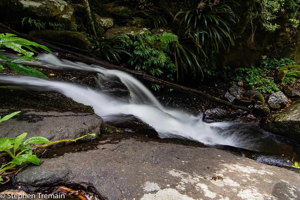 Burraboomba Falls
