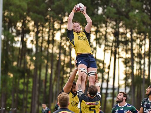 QLD Premier Rugby - Bond Uni v GPS