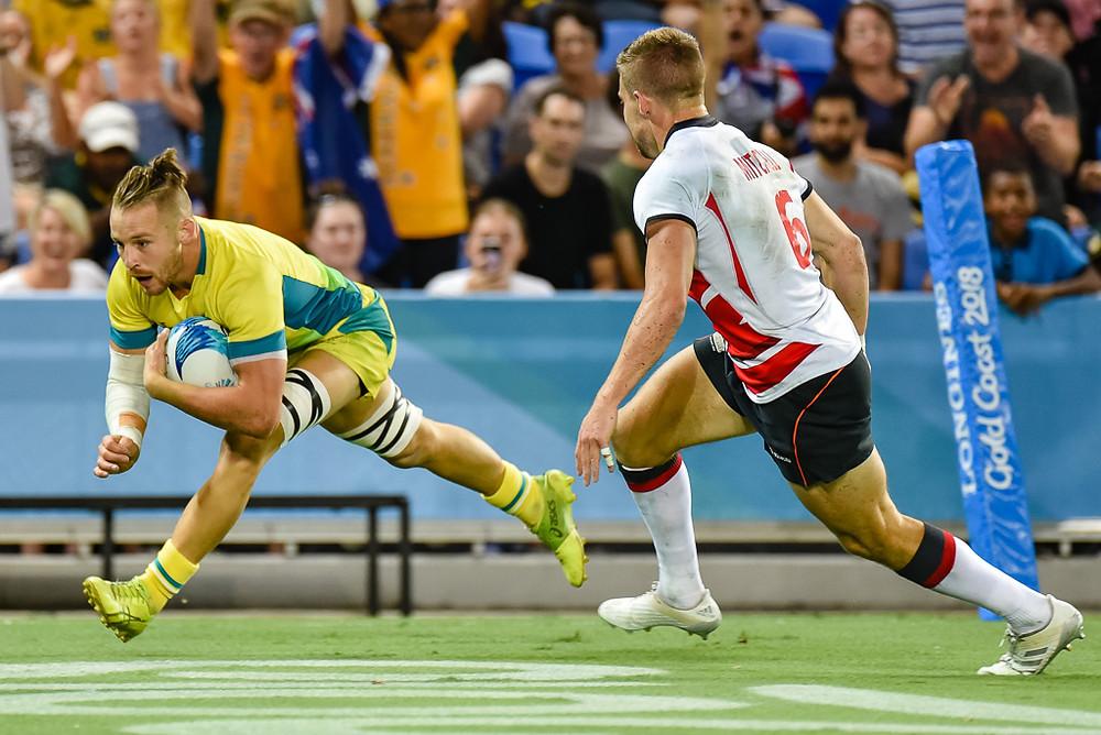 Tom Connor (Australia)