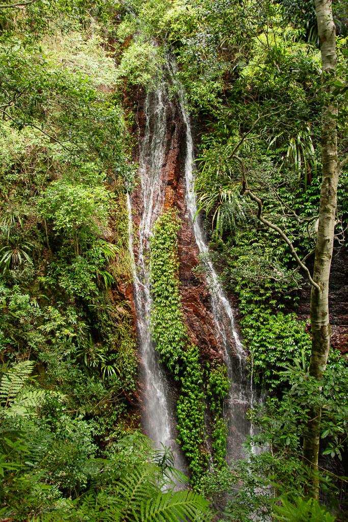 Yarrabilgong Falls