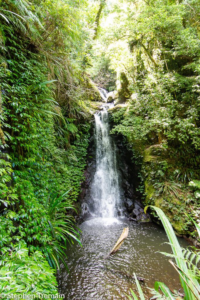 Gwongurai Falls