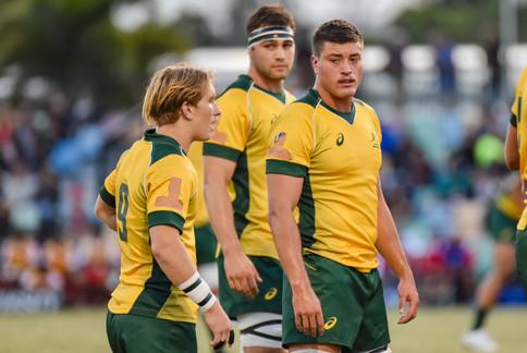 Oceania Cup 2018