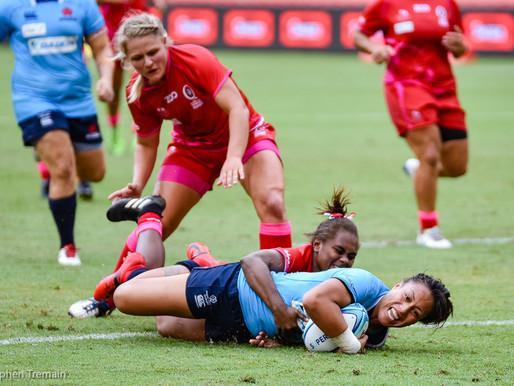 NSW Women Too Strong in Super W Opener