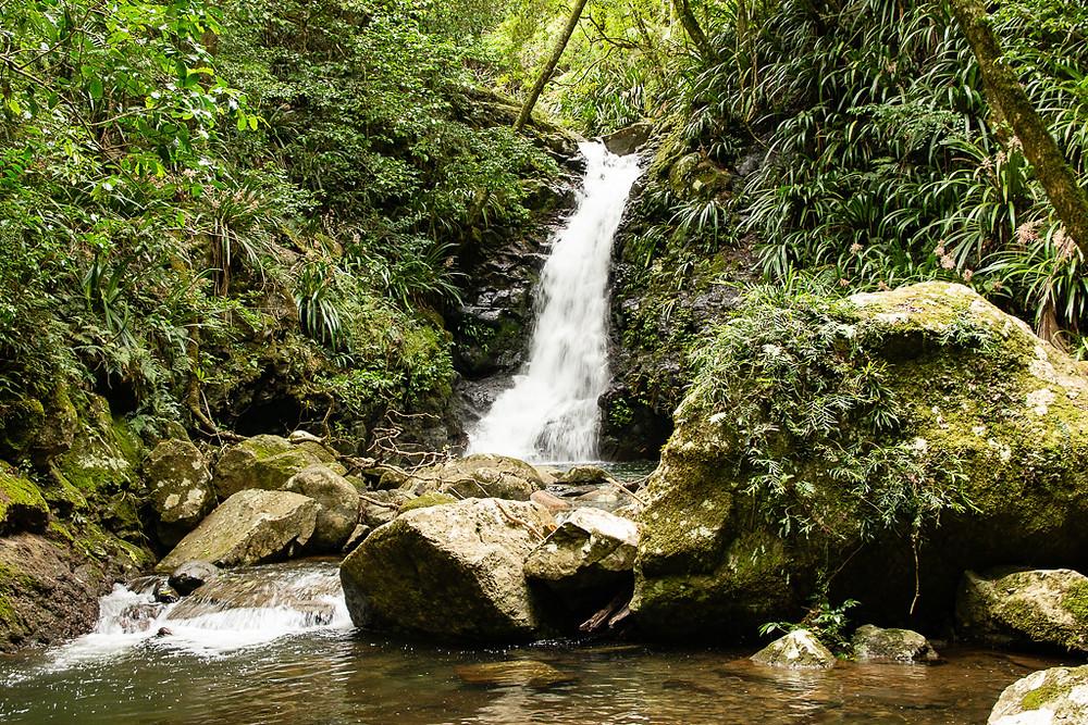 Nahnangboola Falls