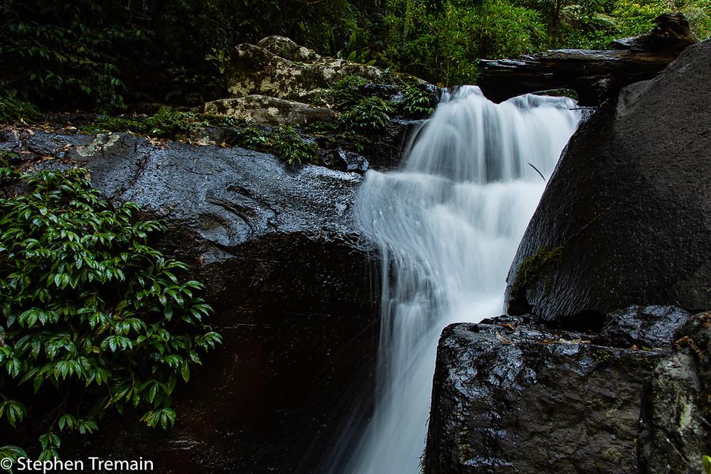 Elebana Falls