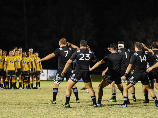 Junior All Blacks wrap up hat-trick of Oceania U20s Championships