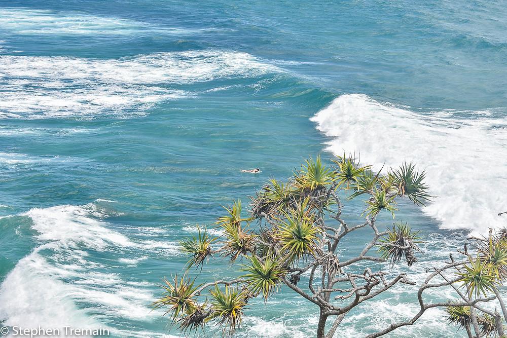 Cabarita Beach, Norries Head