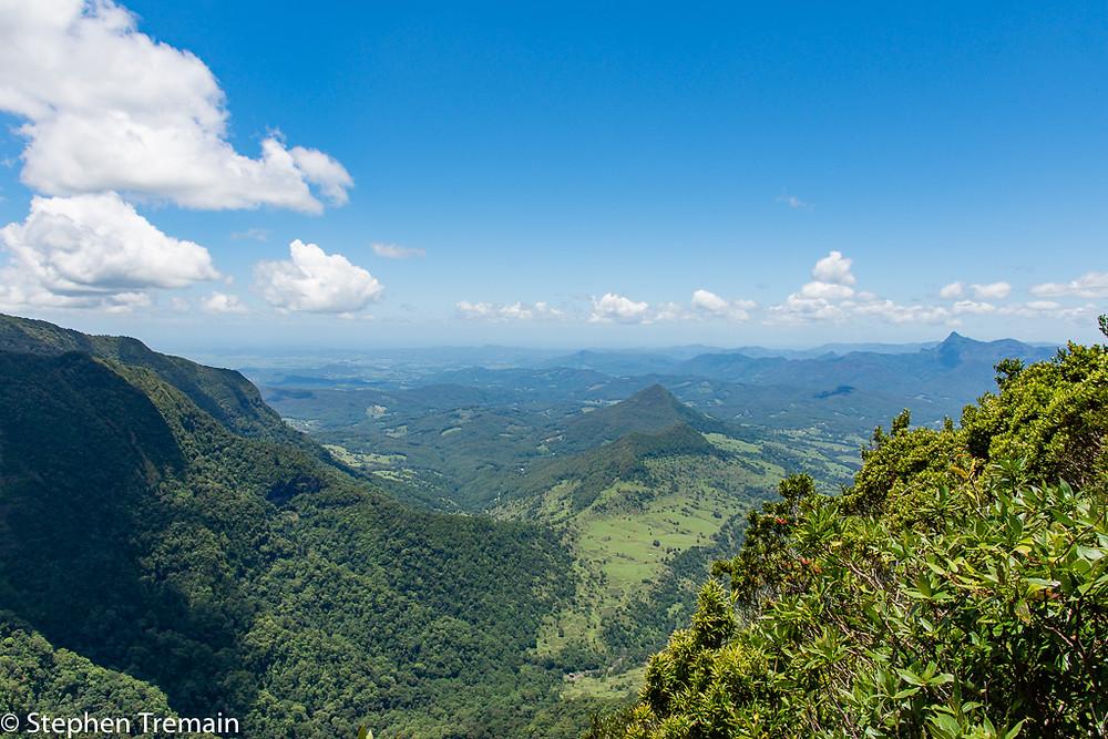 Wanungara Lookout