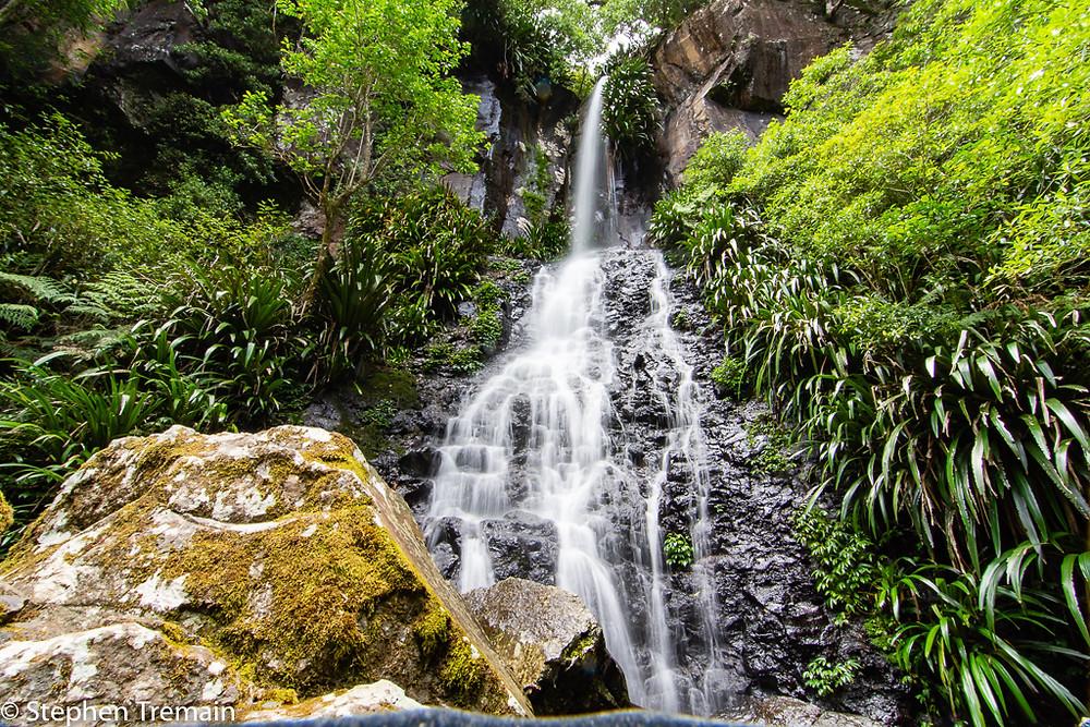 Toolona Falls