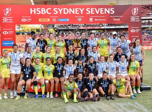 Sydney7s - Day 3