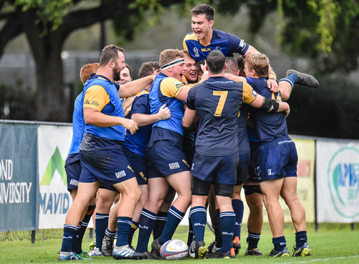 Bond Uni take Honours against Uni of Queensland