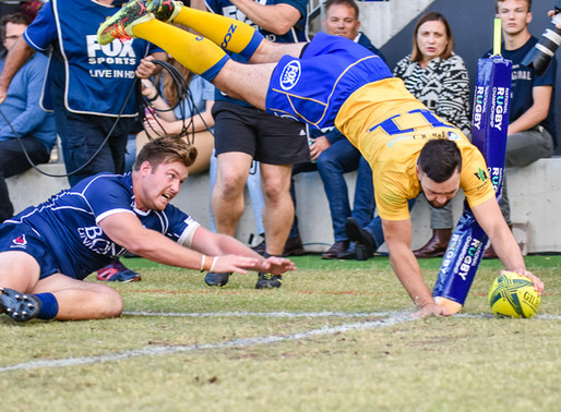 Brisbane City win Local Derby With QLD Country