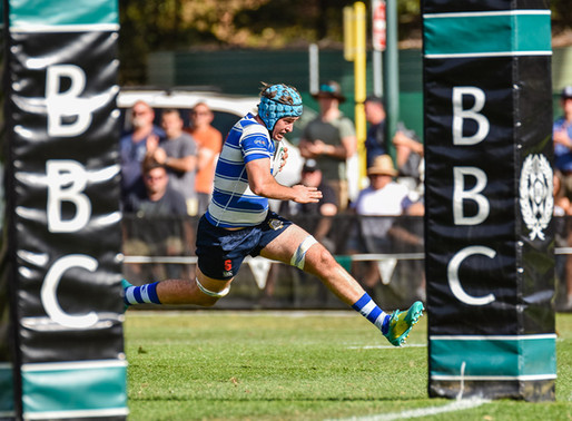 GPS Rugby Rd 7 - Brisbane Boys College v Nudgee College
