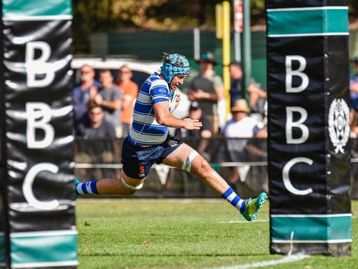 GPS Rugby Rd 7 - Brisbane Boys College v Nudgee College