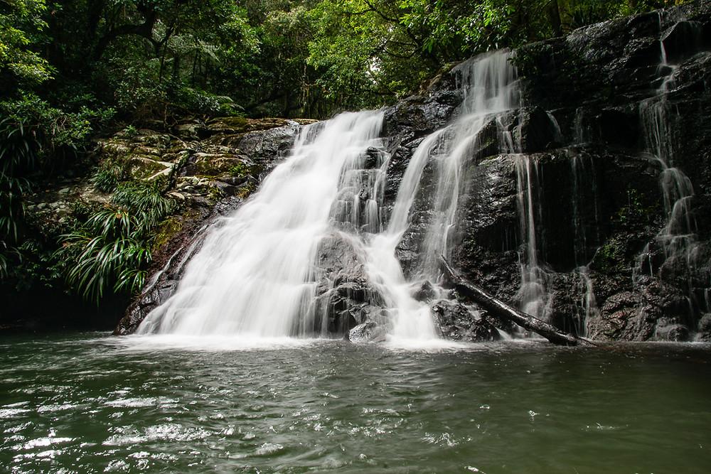 Kagoonya Falls
