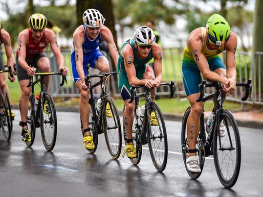 GC2018 Triathlons