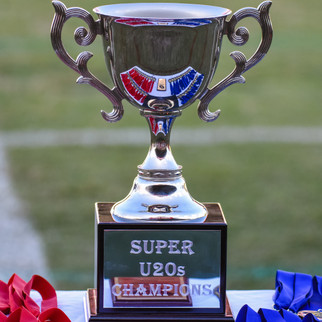 Super 20 Trophy