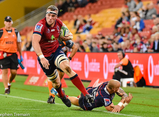 Reds Dent Rebels Finals Chances