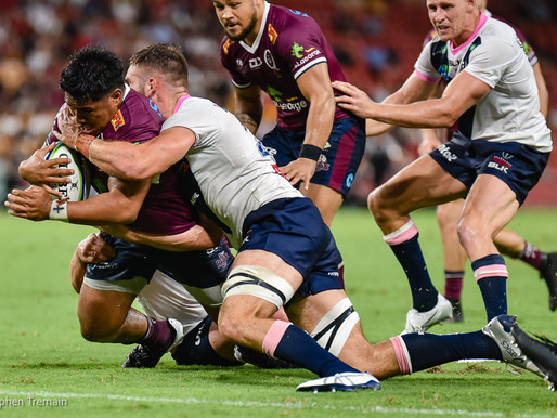 Mafi Double Gets Reds Out of Trouble