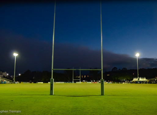 'On This Day' - Rugby in Isolation - Week 6