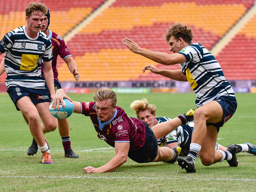 QLD Premier - Colts 1 - Brothers v UQ