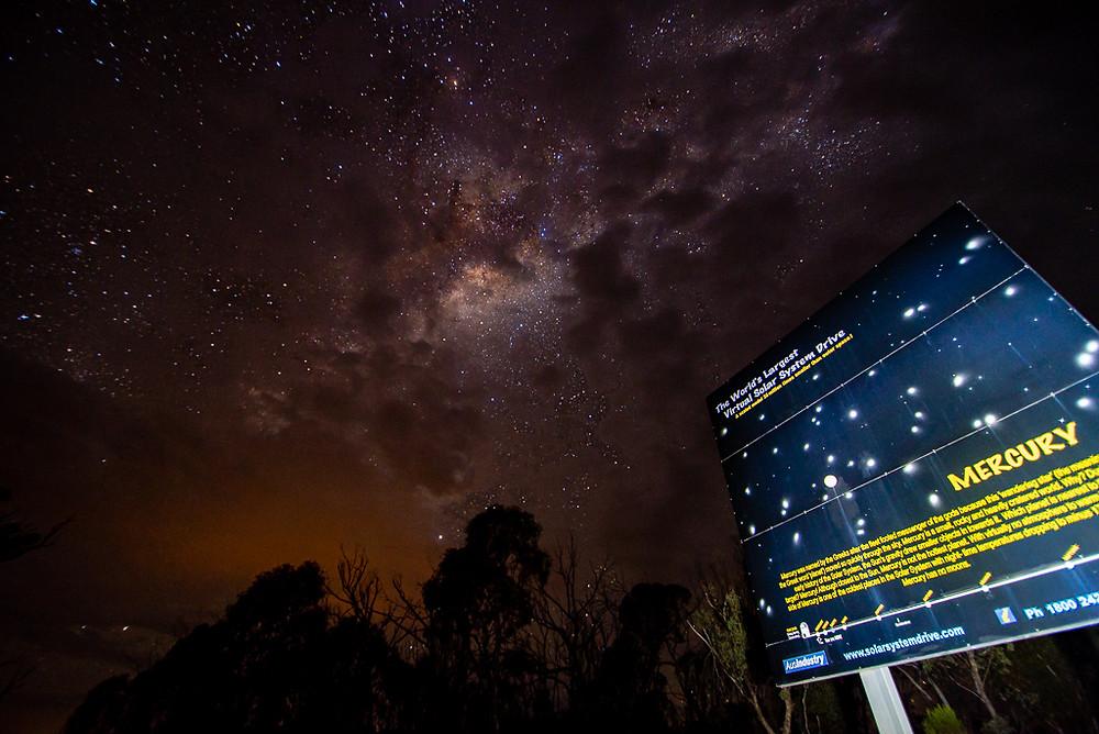 Warrumbungles National Park