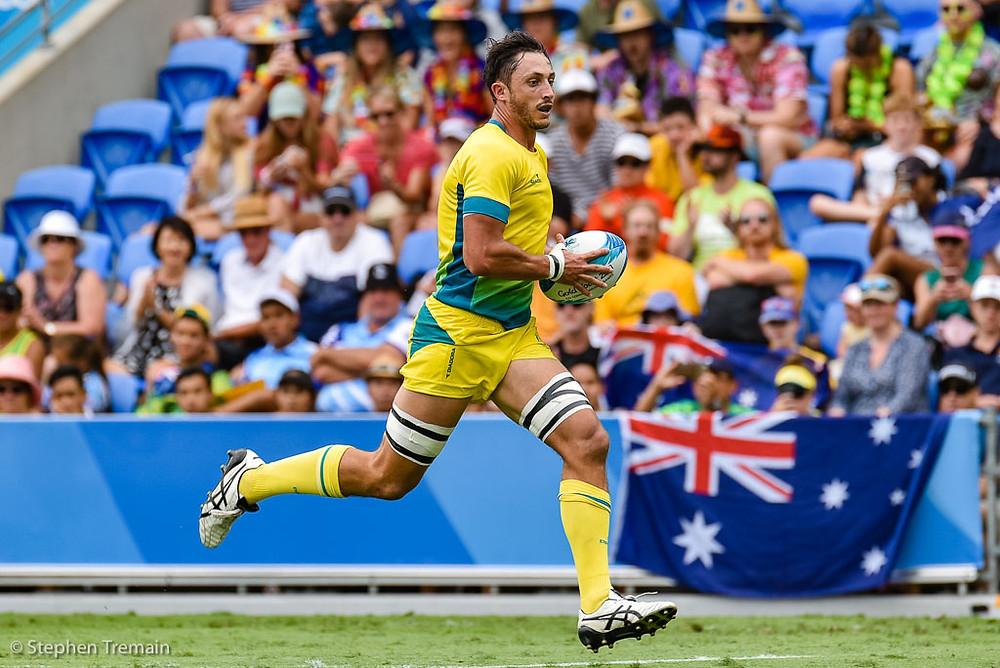 Sam Myers (Australia)