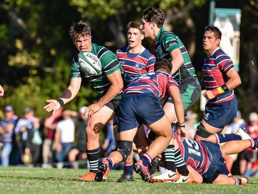 QLD GPS Rugby - BBC v TSS