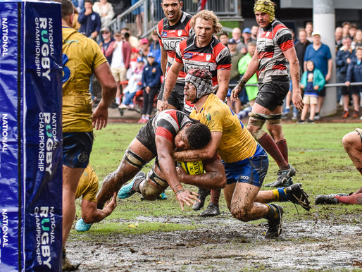 Canberra Vikings Beat Out Brisbane City for Last NRC Finals Spot