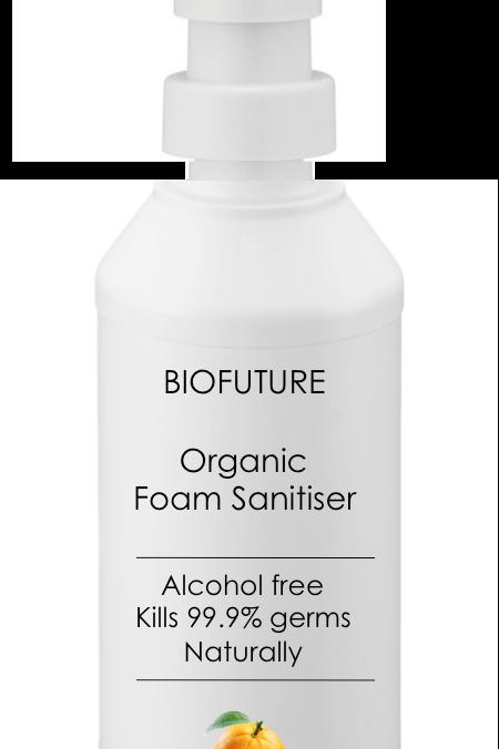 BioFuture Antibacterial Foam 500ml