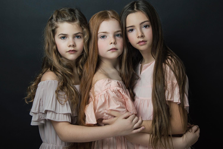Ella - Nynthe - Eloïse-Marie
