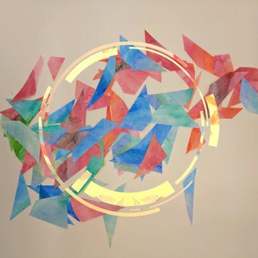 Fragmented sphere