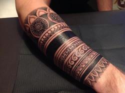 lars tattoo